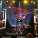 SPOTLIGHT ON THE 2011 TONY AWARDS: DAY 7 - Billy, Elton & Liza - Oh My!