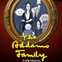 THE ADDAMS FAMILY Goes Down Under; Premieres in March 2013
