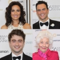 Photo Coverage: 2011 Drama Desk Awards Arrivals - Part 1