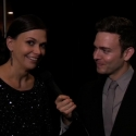 BWW TV: Matthew Rodrigues Inside the Drama Desk Awards for BWW!