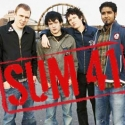 Sum 41 Kicks-Off New Run Of Guitar Center Sessions Episodes On DIRECTV, 5/28