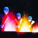 BWW Reviews: BLUE MAN GROUP Bangs All-Out Party in Golden Gate; High-Energy [Dis]Connection a Winner