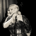BWW Reviews: VERONICA KLAUS SINGS THE PEGGY LEE SONGBOOK Returns to the Rrazz Room