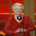 SPOTLIGHT ON THE 2011 TONY AWARDS:  DAY 23 - Angela Lansbury Masters GYPSY, MAME & More