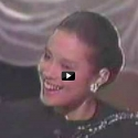 SPOTLIGHT ON THE 2011 TONY AWARDS:  DAY 25 - Lea Salonga, LES MIZ & MISS SAIGON