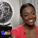 BWW TV: Broadway Beat Tony Interview Special - Patina Miller on Bringing SISTER ACT Home to Broadway