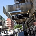 Photo Coverage: UP ON THE MARQUEE - Master Class