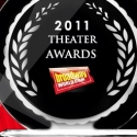 And the 2011 BroadwayWorld.com Awards Winners Are....THE BOOK OF MORMON, HOW TO SUCCEED, THE NORMAL HEART & More Win Big!