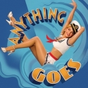 ANYTHING GOES to be Featured on The Early Show and David Letterman This Week