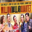 MILLION DOLLAR QUARTET to Close on Broadway 6/12; Opens in July at New World Stages