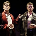 Photo Flash: First Look at New Group/ Tectonic Theatre's ONE ARM