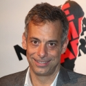 Joe Mantello on His 'Completely Unexpected' Tonys Experience