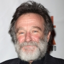 Robin Williams Teams with Broadway Barks for BENGAL TIGER Auction