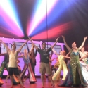 BWW TV Exclusive: PRISCILLA in Rehearsal at the Tonys with Paul Shaffer & Martha Wash!