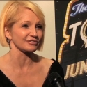 BWW TV: 2011 Tony Awards Winners Circle - Ellen Barkin, 'This is the Holy Grail of prizes'
