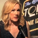 BWW TV: 2011 Tony Awards Winners Circle - Kathleen Marshall on Her New Tony: 'It's taller, heavier and it spins!'