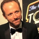 BWW TV: 2011 Tony Awards Winners Circle - John Benjamin Hickey, Best Supporting Actor in a Play!