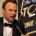 BWW TV: 2011 Tony Awards Winners Circle - Norbert Leo Butz on Doing CATCH ME IF YOU CAN for Dad