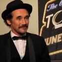 BWW TV: 2011 Tony Awards Winners Circle - Mark Rylance on Tony #2: 'It feels heavy!'