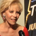 BWW TV: 2011 Tony Awards Winners Circle - Daryl Roth: 'THE NORMAL HEART is theater doing what theater does best'