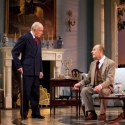 BWW Reviews: THE CIRCLE Brings Elegance and Wit at Westport Country Playhouse