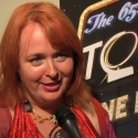 BWW TV: 2011 Tony Awards Winners Circle - Rae Smith, Best Scenic Design for WAR HOSE!