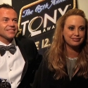 BWW TV: 2011 Tony Awards Winners Circle - Chappel & Gardiner, Best Costume Design for PRISCILLA