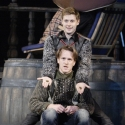Photo Flash: First Look at Theatre Royal Haymarket's ROSENCRANTZ AND GUILDENSTERN ARE DEAD