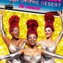 Cast of PRISCILLA QUEEN OF THE DESERT to Take Part in Pride Parade, BBQ, and More!
