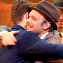 Norbert Leo Butz Dedicates Tony Award to His CATCH ME IF YOU CAN Cast