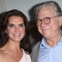 Photo Coverage: Broadway Beacon Awards Honors Brooke Shields & John Larroquette