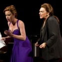 Photo Flash: A First Look at MASTER CLASS Production Shots!