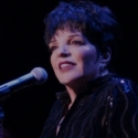 Photo Flash: Liza Minnelli in Concert at London's Royal Albert Hall