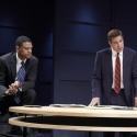 BWW Reviews: A Tiring RACE Runs at TheaterWorks