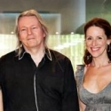 GOD OF CARNAGE Cast Welcomes Play's Translator Christopher Hampton