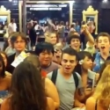 BWW TV: HAIR Fans Serenade New Company with 'Aquarius'!