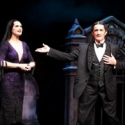 BWW TV: Brooke Shields Celebrates Her ADDAMS FAMILY Opening!