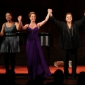 BWW Interviews: The Stars and Creative Forces of MASTER CLASS