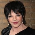 Liza Minnelli Awarded France's Legion of Honor