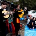 Víctor Díaz dará en agosto conciertos solidarios en Japón