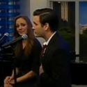 ANYTHING GOES' Colin Donnell and Laura Osnes Perform on CBS' 'Early Show'