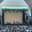 Lincoln Center OUT OF DOORS Concert Series Begins 7/27