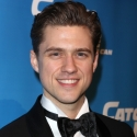 CATCH ME IF YOU CAN Hosts Talk Backs with Aaron Tveit, 7/21 & 8/4
