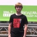 BWW TV: BILLY ELLIOT Plays Broadway in Bryant Park 2011!