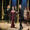 BWW TV: Celebrating with DEATH TAKES A HOLIDAY on Opening Night!