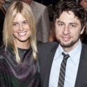 Photo Coverage: Zach Braff's ALL NEW PEOPLE Opens at Second Stage