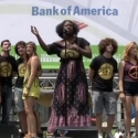 BWW TV: HAIR Plays Broadway in Bryant Park 2011!