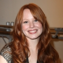 Official! Lauren Ambrose to Star in FUNNY GIRL!