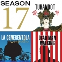 BWW Reviews: Union Avenue Opera's LA CENERENTOLA (CINDERELLA) Enchants