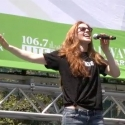 BWW TV: WICKED Plays Broadway in Bryant Park 2011!
